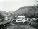 View of Fairgrounds 1922