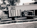 L.W. Greenwood Truck in 1955