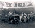 L.W. Greenwood tractors circa 1941